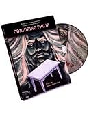 Conjuring Philip DVD