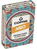 Copag Neo Series (Mandala) Deck of cards