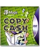 Copy Cash DVD
