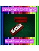 Corandi Dice Box Trick