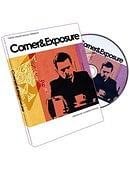 Corner & Exposure DVD