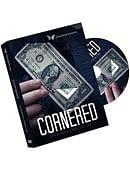 Cornered DVD