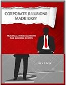 Corporate Illusions Made Easy Book