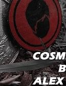 CosmiCoin magic by Alex Soza
