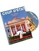 Coup d'Etat DVD