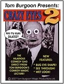 Crazy Eyes 2 Accessory
