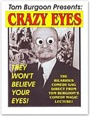 Crazy Eyes Trick