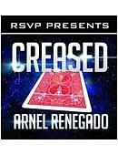 Creased DVD