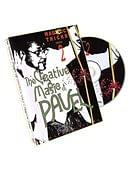 Creative Magic of Pavel - Volume 2 DVD