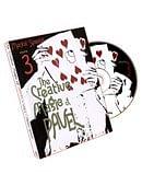 Creative Magic Of Pavel - Volume 3 DVD