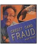 Credit Card Fraud Trick