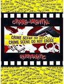 Crimental Book