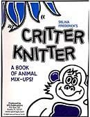 Critter Knitter Book