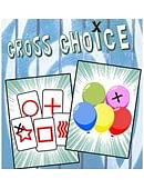 CROSS CHOICE Trick