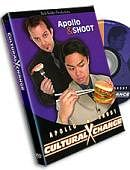 Cultural Exchange #1 DVD