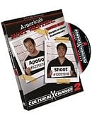 Cultural Xchange Vol 2 : America's Most Wanted DVD