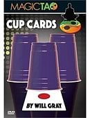 Cup Cards DVD