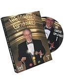 Cups & Balls Michael Ammar Volume 1 DVD or download