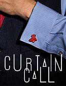 Curtain Call - Cufflinks Accessory