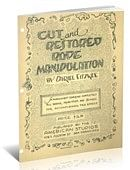 Cut and Restored Rope Manipulation Magic download (ebook)