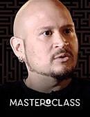 Daniel Garcia: Masterclass: Live Live lecture