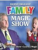 Danny Orleans Family Show DVD
