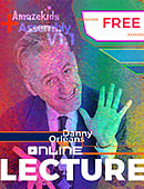 Danny Orleans Live Lecture  Magic download (video)