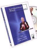 Darwin Ortiz 2nd Lecture DVD