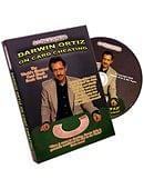Darwin Ortiz On Card Cheating DVD