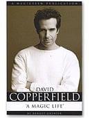 David Copperfield - A Magic Life