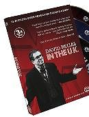 David Regal In The UK DVD