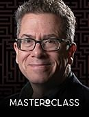 David Regal: Masterclass: Live Live lecture