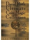 David Roth Ultimate Coin Magic Collection Vol 1 Magic download (video) or download