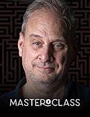 David Williamson: Masterclass: Live Live lecture