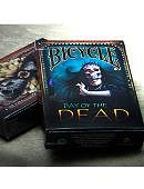 Day Of The Dead Deck Deck of cards