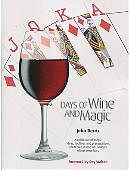 Days of Wine and Magic Book