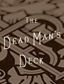 Dead Man's Deck Deck of cards