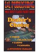 Dealer's Choice L&L Nick Trost trick Trick