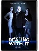 Dealing With It Season 1 (DVD) DVD