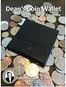 Dean's Coin Wallet Accessory