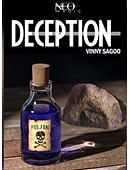 Deception by Vinny Sagoo Trick