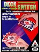 Deck Switch Trick