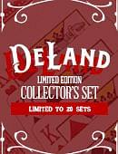 DeLand: Limited Edition Deck Set Deck of cards