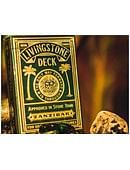 Livingstone Deluxe Edition Playing Cards Deck of cards