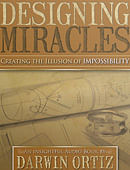 Designing Miracles Audio Book Sample Magic download (audio book)