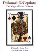 DeSouza's DeCeptions Book