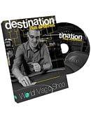 Destination DVD