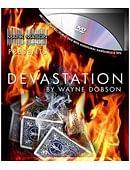 Devastation DVD