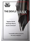 Devil's Hank Pro - Black