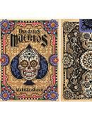 Dia de los Muertos Original Playing Card (2nd Edition)